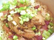 好吃不腻的玫瑰家园小厨房--糙米