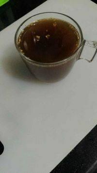 自制红糖姜枣膏