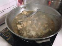 易做的鳕鱼炖豆腐