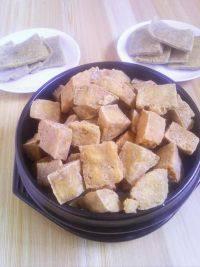 家常菜油豆腐