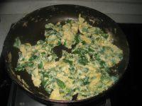 家常菜薄荷炒鸡蛋