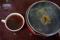 姜枣茶自制