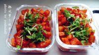 经典美味韩式萝卜泡菜