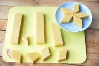 美味的豌豆黄