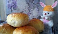自制提子面包