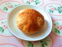 自制红豆沙酥饼