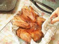 【DIY】烤鸭