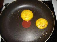 健康椰蓉南瓜饼