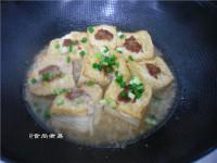 家常菜客家酿豆腐