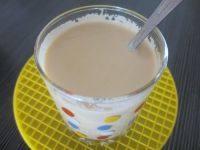 美味的奶茶