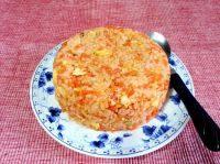 香鲜至极的韩式炒饭