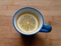 #念念不忘#柠檬水