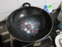 莲藕葛根排骨汤