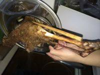 烤羊腿(家庭版)