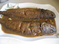 极致的红烧黄鱼