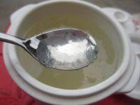 红枣木瓜银耳糖水