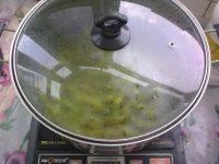 五香水煮毛豆