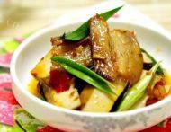 香干小炒肉