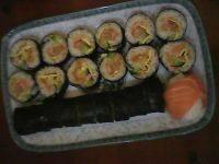 简单的寿司