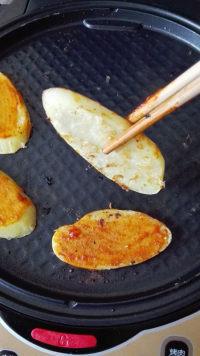 家常菜香辣土豆片