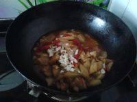 简易版-西红柿烧茄子