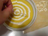 美味的南瓜浓汤