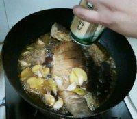 美味的啤酒鱼