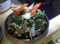 让人怀念的姜葱炒蟹