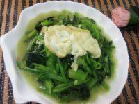 百吃不厌的炒菠菜