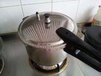 易做的酱排骨