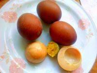 自制五香茶叶蛋