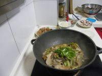 家常菜炒豆干