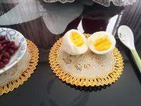 营养早餐煮鸡蛋