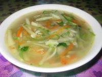 萝卜汤(简单版)