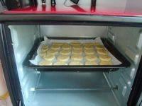 自制燕麦饼干