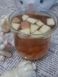 自制水果茶