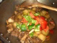 香菇猪肉饺子馅的做法
