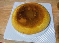 家庭电饭煲做蛋糕