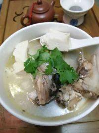 家庭鱼头汤