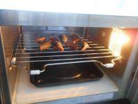 老爸做的烤秋刀鱼
