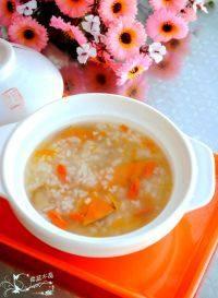 美味早餐糯米粥