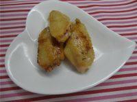 美味的电饼铛烤鸡翅