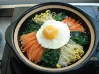 自制韩式拌饭