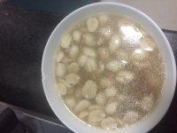 简易的花生汤