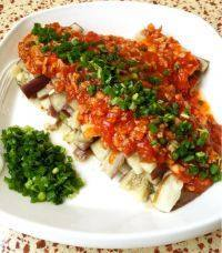 家常菜肉末茄子
