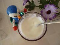 自制蜂蜜酸奶