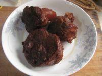 自制五香酱牛肉