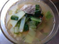 懒人版-蔬菜汤