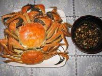 【念念不忘】清蒸螃蟹