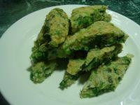 #爱美食#蔬菜饼